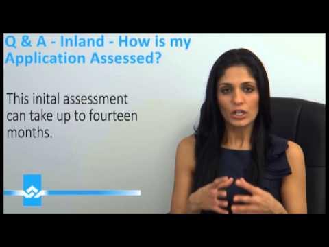 Inland Processing Video
