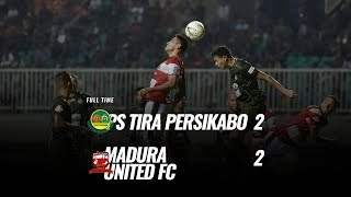 Video [Pekan 8] Cuplikan Pertandingan PS. TIRA Persikabo vs Madura United FC, 12 Juli 2019 MP3, 3GP, MP4, WEBM, AVI, FLV Juli 2019
