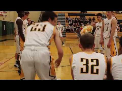 Inglemoor Mens Basketball Feature 2016-17