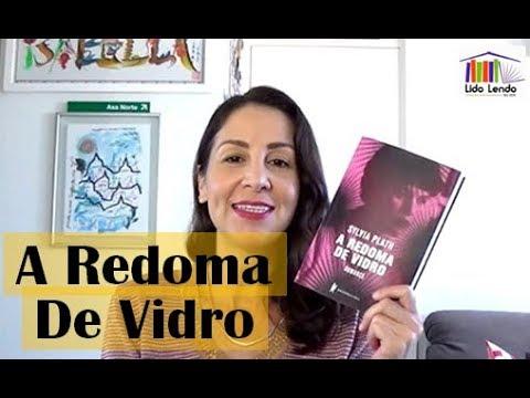 LidoLendo | A Redoma de Vidro - Sylvia Plath