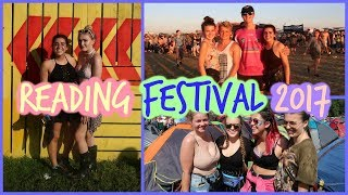 Download Lagu READING & LEEDS FESTIVAL 2017 - THE VLOG //  Emily Anna Mp3
