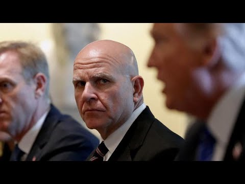 Kelly, McMaster could be next to leave White House