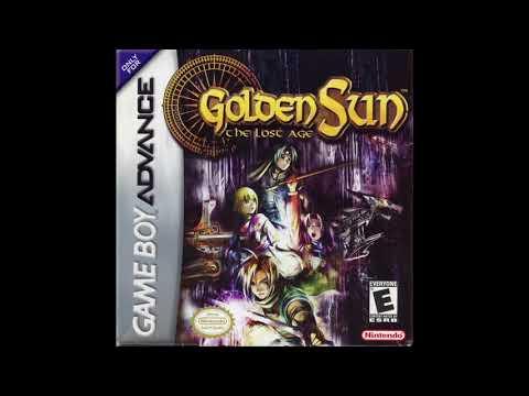 World Map 2 – Golden Sun 2: The Lost Age OST – RPGMusics