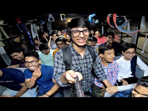 A School Trip 😃 Sourav Joshi arts     part - 1
