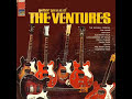 The Ventures – WIpe Out