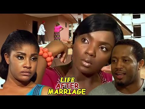 Life After Marriage 3&4 - Chioma Chukwuka 2018 Latest Nigerian Nollywood Movie/African Movie Full