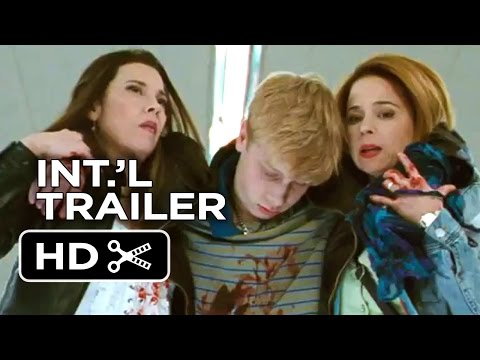 Mommy Official International Trailer #1 (2014) – Xavier Dolan Drama HD