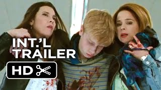 """🎤 """"Mommy"""" de Xavier Dolan, le film aux 29 récompenses"""