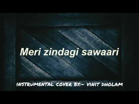 Video Tere Jaisa Yaar kahan❤- Instrumental Cover download in MP3, 3GP, MP4, WEBM, AVI, FLV January 2017
