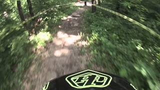 Gabrovo City Challenge Helmet Cam - Martin Nenchev