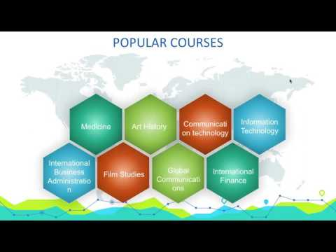 Study Abroad  | Study in France in Public/Private University