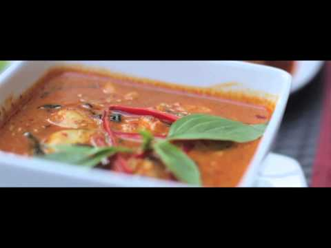 Taste it – Thailand Holiday Vacation at Baba Nest Luxury Restaurant Phuket Thailand