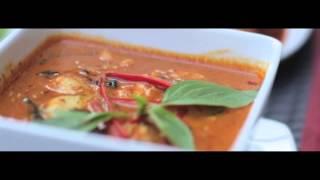 Taste it - Thailand Holiday Vacation at Baba Nest Luxury Restaurant Phuket Thailand