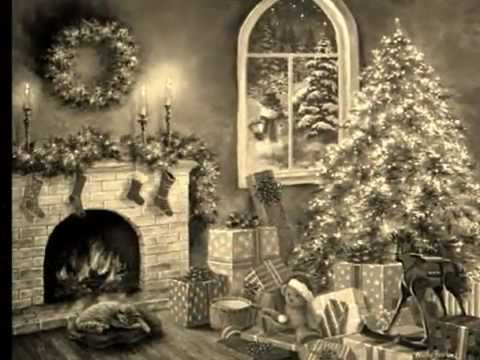 T'was The Night Before Christmas – Perry Como