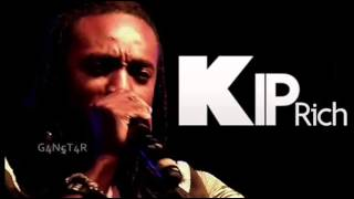 Kiprich - Element of Surprise - King Majesty Riddim (Rub-A-Dub) - Stainless Rec - March 2014
