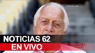 Muere Tommy Lasorda – Noticias 62 - Thumbnail
