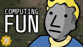 Fallout 76 Is A Lie