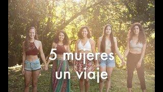 Isla Adentro: 5 mujeres, viajando Isla Adentro T02E08