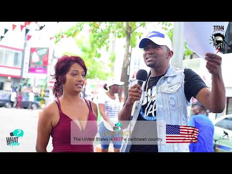 What Yuh Know Episode 10 - Princes Town