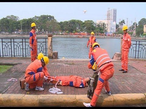 Chủ động, sẵn sàng ứng phó với các tình huống thiên tai, công tác tìm kiếm cứu nạn năm 2019