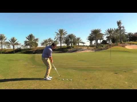 Improve your golf chipping technique