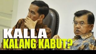 Video JUSUF KALLA KALANG KABUT MP3, 3GP, MP4, WEBM, AVI, FLV Mei 2017