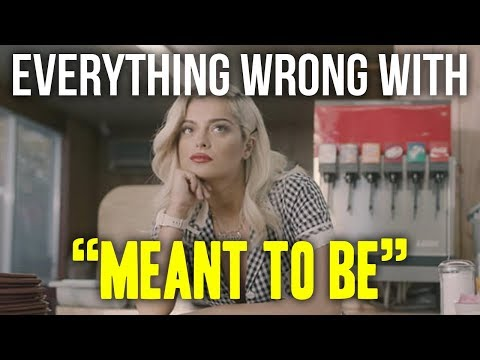 Video Everything Wrong With Bebe Rexha -
