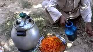 Qabuli Palau, Afghan Dish, Food, Cooking in Afghanistan, Roadtrip