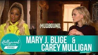 Nonton Mary J  Blige   Carey Mulligan Explain Netflix Mudbound  2017  Film Subtitle Indonesia Streaming Movie Download