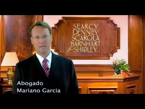 Mariano Garcia – Nuestra Firma
