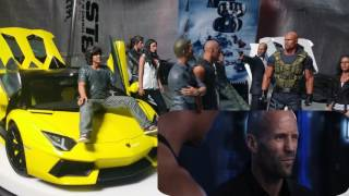 Nonton Figure 1:18 Fast and Furious Film Subtitle Indonesia Streaming Movie Download