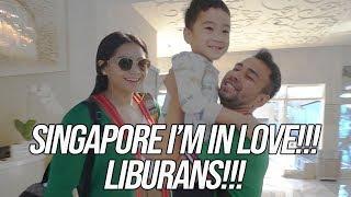 Video GA ADA CAPEK-CAPEKNYA!! BAWAAN BANYAK KE SINGAPORE!! DEMI KELUARGA!!! MP3, 3GP, MP4, WEBM, AVI, FLV Juli 2019