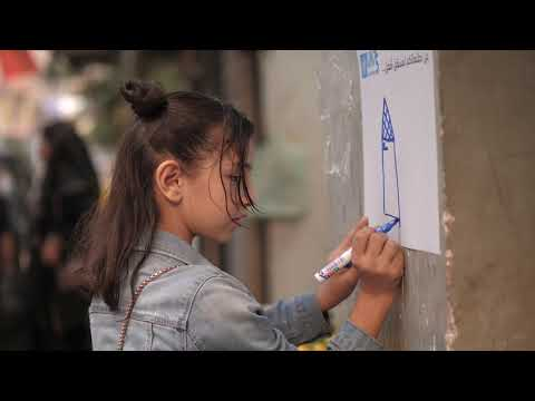 UN Day: Hopeful Messages from the people of Lebanon