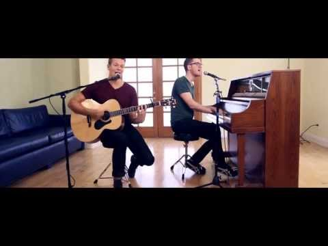 'Umbrella' - Rihanna (Alex Goot + Tyler Ward COVER)