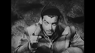 RORY CALHOUN THE LOOTERS 1955 YouTube