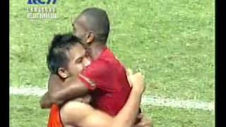 Video Indonesia 3-1 Thailand (SEA GAMES 2011) All goals MP3, 3GP, MP4, WEBM, AVI, FLV Desember 2018