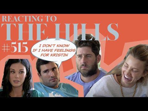 Reacting to 'THE HILLS'   S5E15   Whitney Port