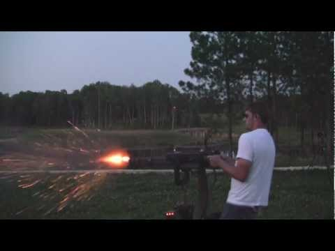 FPS Russia - The Minigun