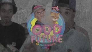 Fuck Snuten (Odd Future 2017) - Solguden & Mannen