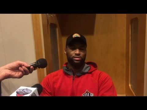 Pelicans C DeMarcus Cousins: 'When we hit these dead spots, we have to find a way to come together'