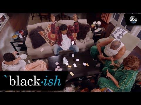 Dre Loses It - black-ish