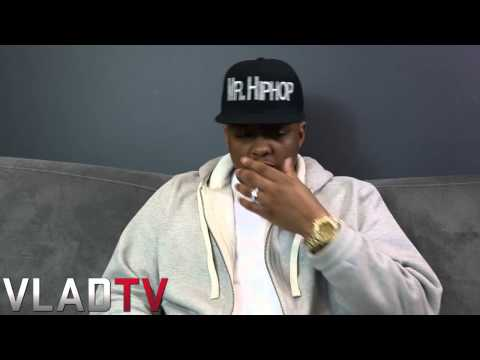 cassidy - http://www.vladtv.com - Cassidy spoke with VladTV about the harsh life sentence laid down upon Jamaican dancehall artist Vybz Kartel recently. After the sent...