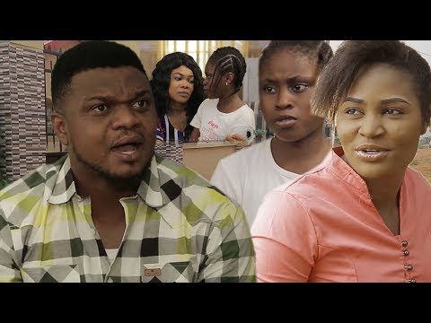 The Strange Girl That Changed Our Lives  1&2 - Ken Erics 2018 Latest Nigerian Nollywood Movie Hd
