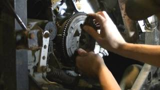 6. 2002 Polaris Ranger 500 Pickup Coil Replacement