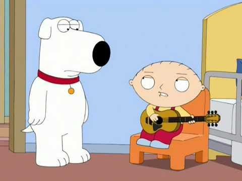 Family Guy - Songs Named After a Girl (Uncensored)