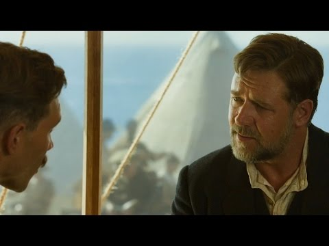 The Water Diviner The Water Diviner (Featurette 'Story')