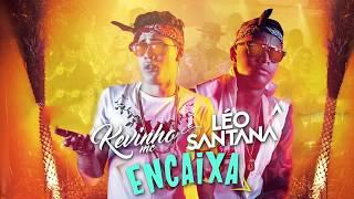 image of MC Kevinho e Léo Santana - Encaixa (CANAL DANÇAFIT)