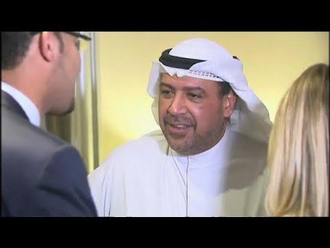 Εκτός ΔΟΕ ο πανίσχυρος σεΙχης Αλ Σαμπάχ