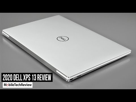 Dell XPS 13 9310 Review (2020)