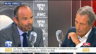 Video BOURDIN DIRECT du 24/08/17 Edouard PHILIPPE MP3, 3GP, MP4, WEBM, AVI, FLV September 2017
